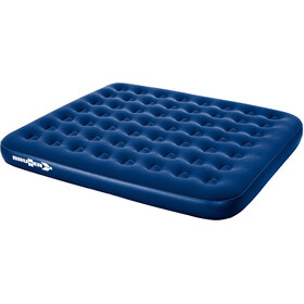 Brunner Flair Double Blue Airbed blue